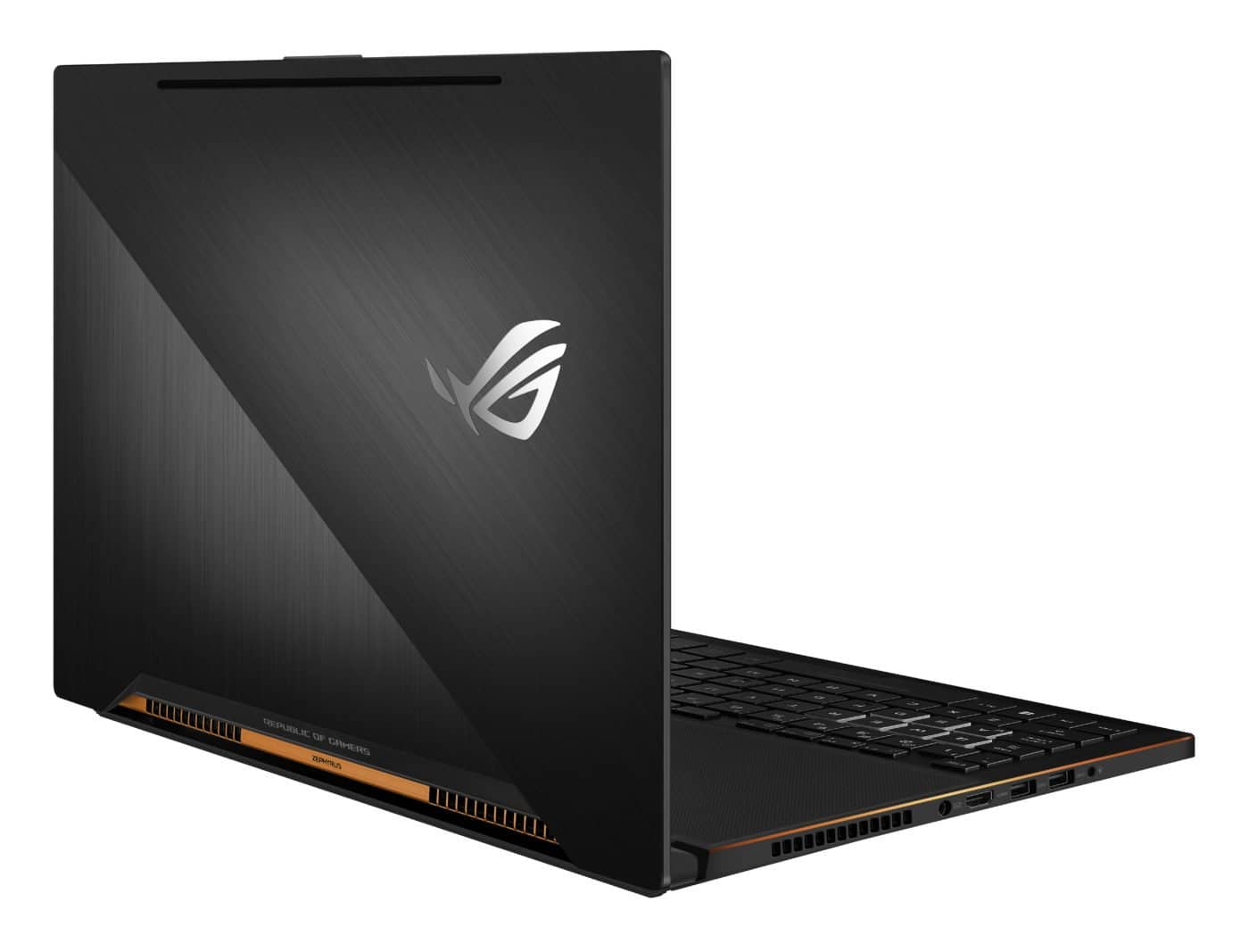 Asus Refreshes Their Gaming Laptops With Coffee Lake CPUs 1