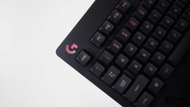 Logitch G213 PRODIGY Gaming Keyboard Review - Too Many Corners Being Cut Off? 12