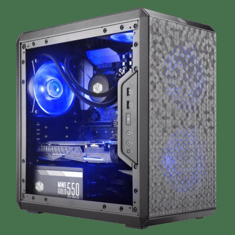 Cooler Master Announces The TD500L & Q300L / Q300P PC Cases For The Mainstream Market 2