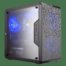 Cooler Master Announces The TD500L & Q300L / Q300P PC Cases For The Mainstream Market 3
