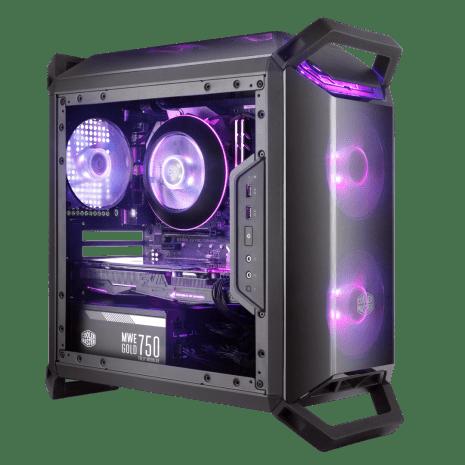 Cooler Master Announces The TD500L & Q300L / Q300P PC Cases For The Mainstream Market 5