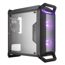 Cooler Master Announces The TD500L & Q300L / Q300P PC Cases For The Mainstream Market 7