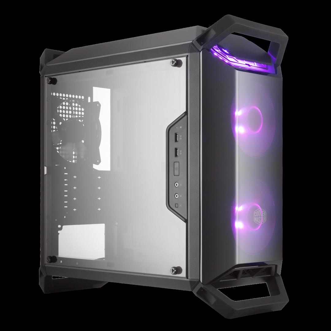 Cooler Master Announces The TD500L & Q300L / Q300P PC Cases For The Mainstream Market 1