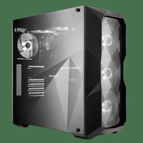 Cooler Master Announces The TD500L & Q300L / Q300P PC Cases For The Mainstream Market 8