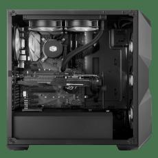 Cooler Master Announces The TD500L & Q300L / Q300P PC Cases For The Mainstream Market 9