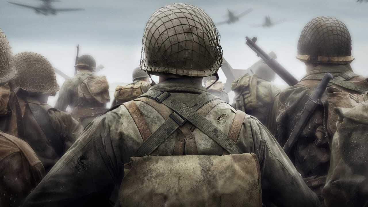 Sledgehammer Details Upcoming COD:WWII Divisions Overhaul 1