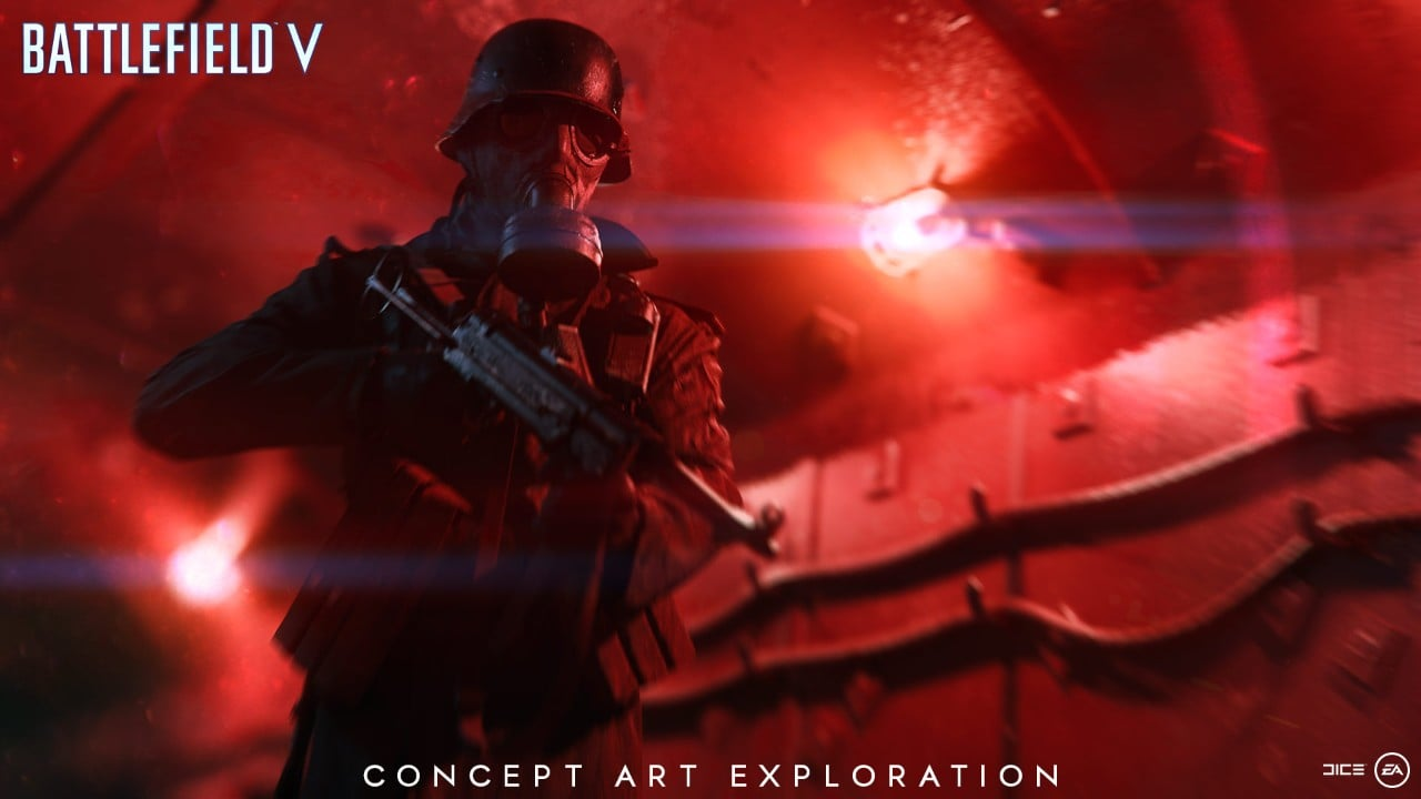 Battlefield V Will Have 60 Hz Servers On PC & 30 Hz On Consoles 1