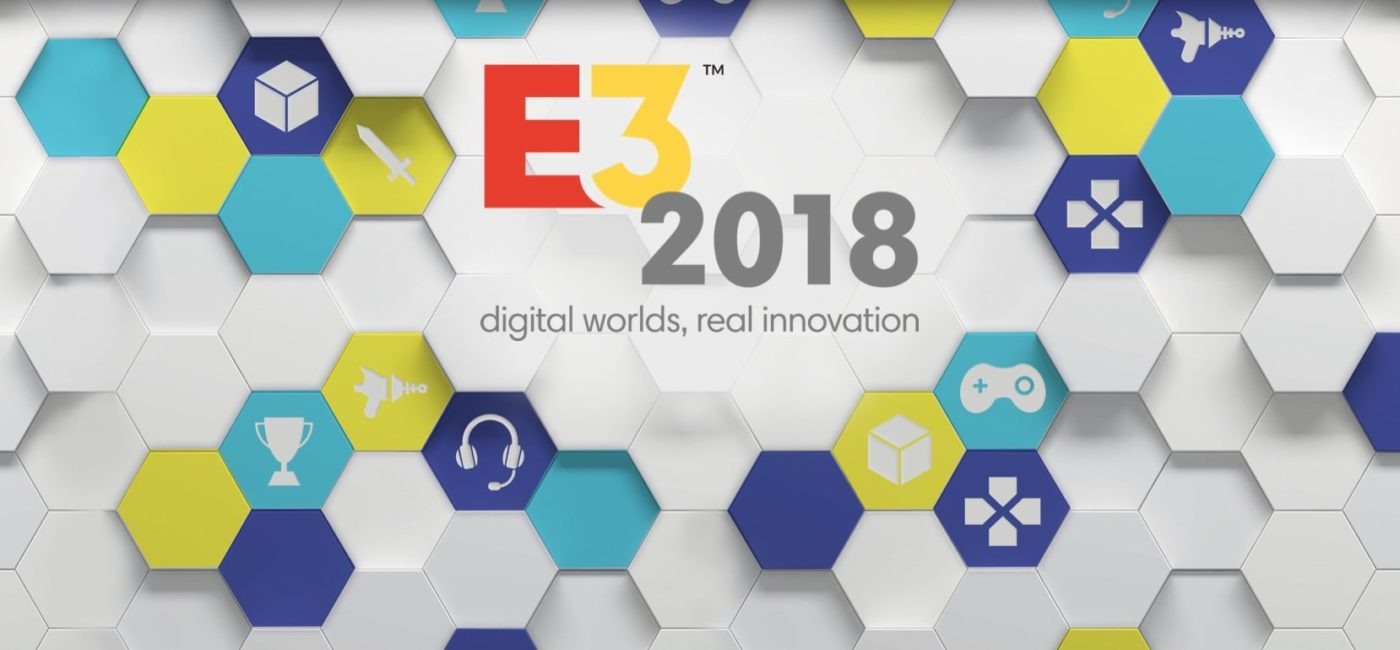 Here's The Showcase Timings From E3 2018 1