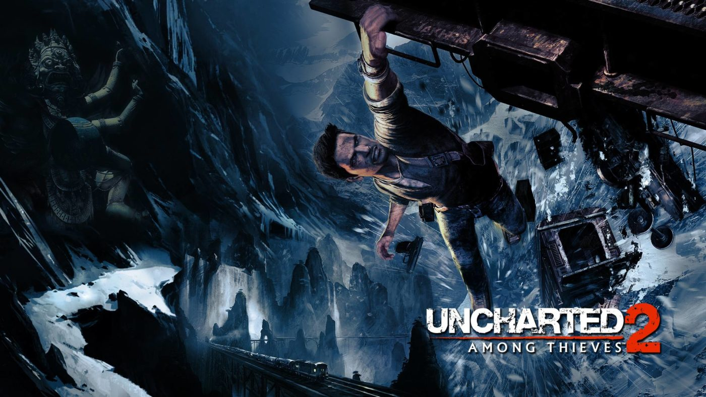 Video Showcases Uncharted 2's Cutscenes Broken Down From Angles 3
