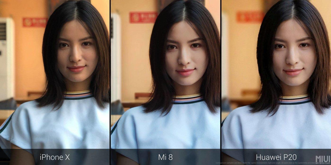 Xiaomi Announced Three New Phones, The Mi8, Mi8 Explorer Edition & Mi8 SE 11