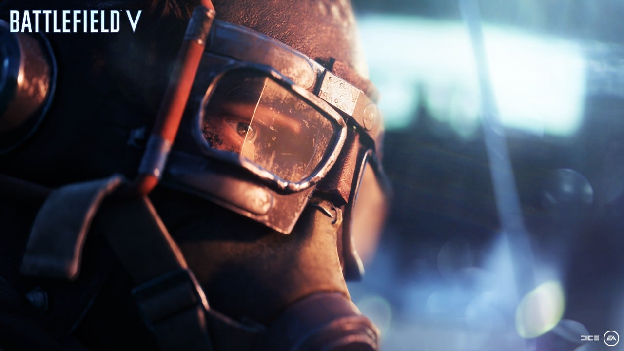 [UPDATE] Battlefield V's Grand Operations Wouldn't Be Unavailable At Launch 1