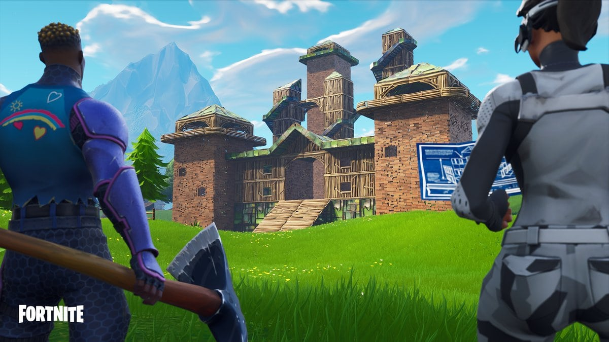 Fortnite Devs To Re-Introduce 50v50 LTM With A Twist 1