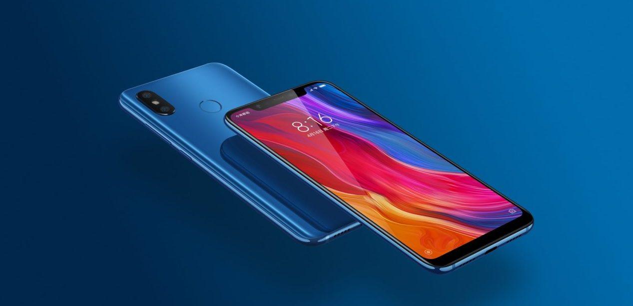 Xiaomi Announced Three New Phones, The Mi8, Mi8 Explorer Edition & Mi8 SE 7