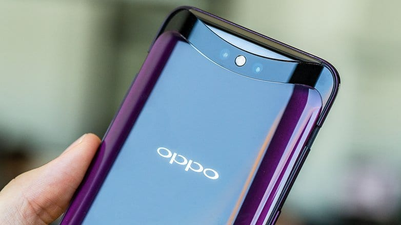The Oppo Find X Horribly Fails The Bend Test 1