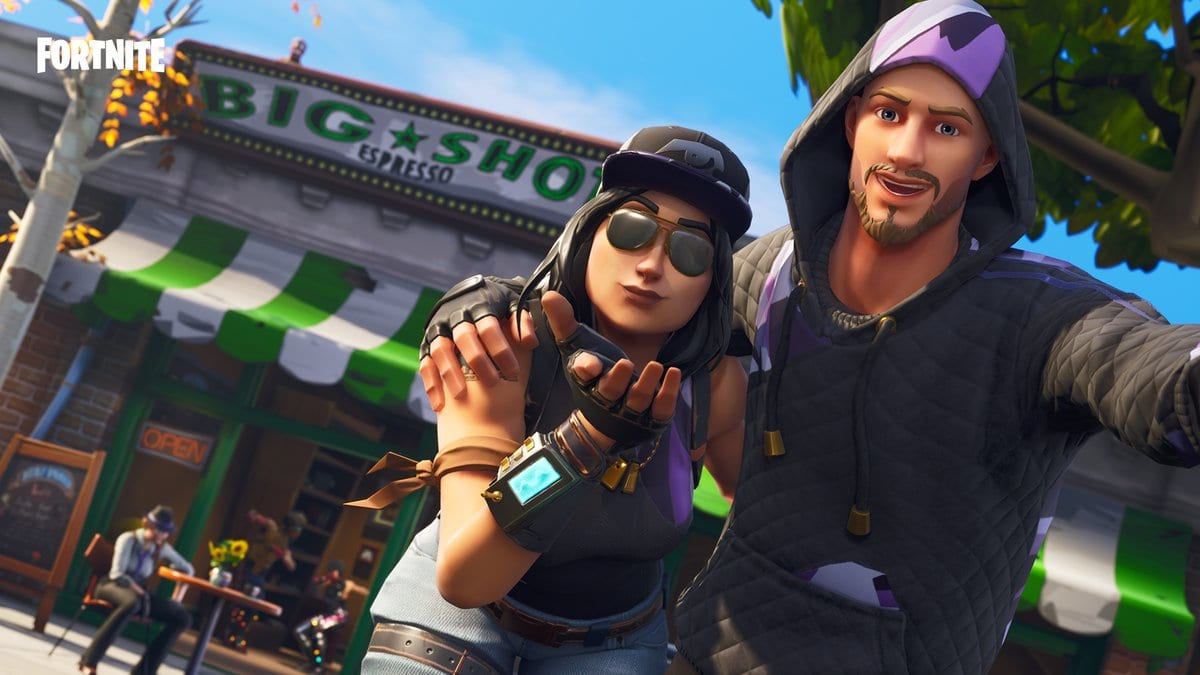 Fortnite's Official YouTube Channel Hit By Copyright Strikes - Season 6 Trailers Taken Down 5