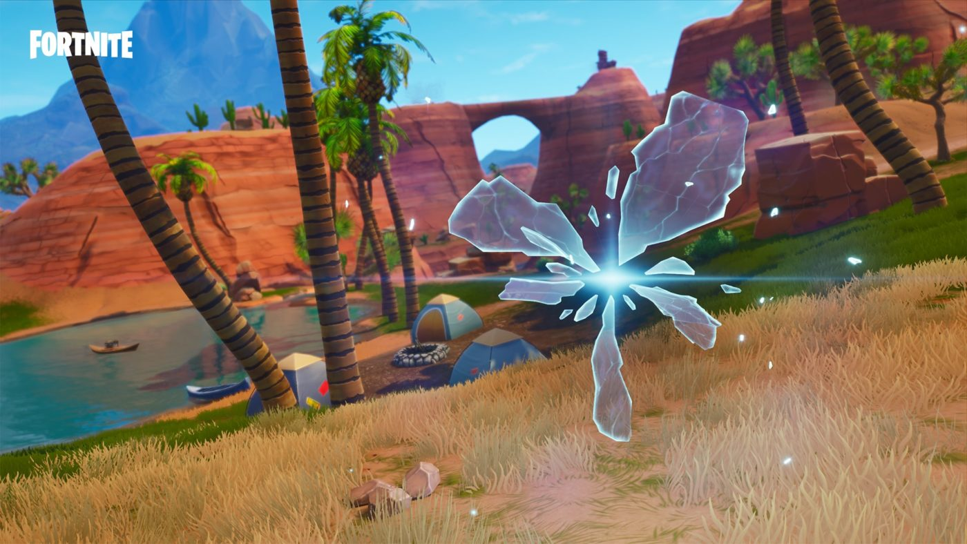 Fortnite's Season 5 Brings Major Changes Everywhere, Has To Be The Most Exciting Update Yet 1
