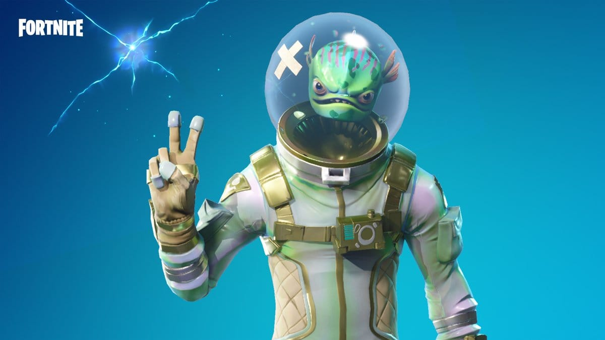 Fortnite's New Playground LTM Is Here To Stay, Says Epic Games 1