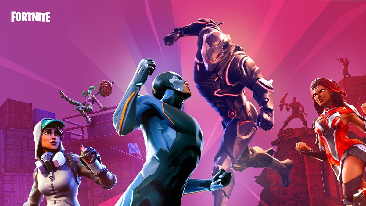 Epic Games Releases A Fix To Fix BSOD Errors For Fortnite's PC Players