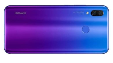 Huawei Honor V20 Leaked - Sports The New Kirin 980 SoC & Punch-Hole Camera 19