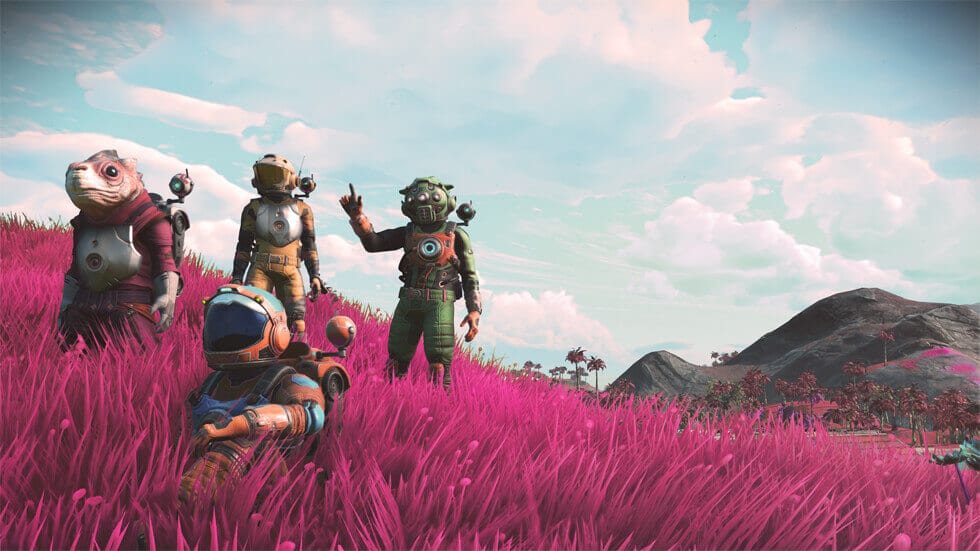 No Man's Sky NEXT Is Now The Top-Selling Title On Steam 1