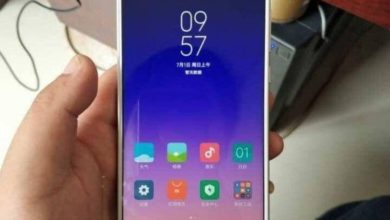 Leaked Xiaomi Mi MiX 3 Smiles For The Camera 20