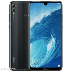 Leaks Reported For The Honor 8x Max 4