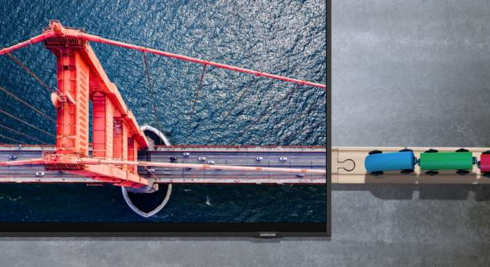 Samsung To Unveil Its First Ever 8K TV This September 1