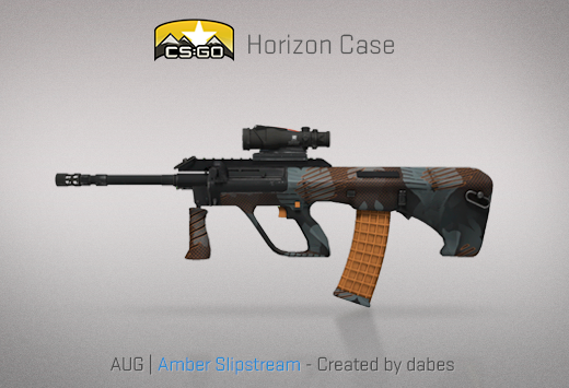 Valve Introduces New Skins And Four New Knives To CS:GO With The Horizon Case 27
