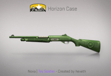 Valve Introduces New Skins And Four New Knives To CS:GO With The Horizon Case 18