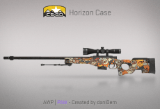 Valve Introduces New Skins And Four New Knives To CS:GO With The Horizon Case 17
