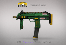 Valve Introduces New Skins And Four New Knives To CS:GO With The Horizon Case 16