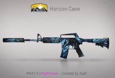 Valve Introduces New Skins And Four New Knives To CS:GO With The Horizon Case 15