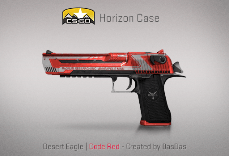 Valve Introduces New Skins And Four New Knives To CS:GO With The Horizon Case 12