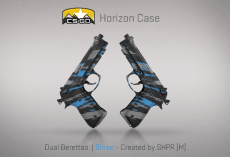 Valve Introduces New Skins And Four New Knives To CS:GO With The Horizon Case 26