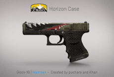 Valve Introduces New Skins And Four New Knives To CS:GO With The Horizon Case 25