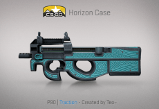 Valve Introduces New Skins And Four New Knives To CS:GO With The Horizon Case 23