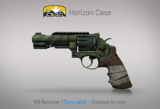 Valve Introduces New Skins And Four New Knives To CS:GO With The Horizon Case 22