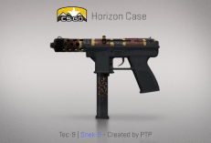 Valve Introduces New Skins And Four New Knives To CS:GO With The Horizon Case 21