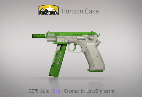 Valve Introduces New Skins And Four New Knives To CS:GO With The Horizon Case 20