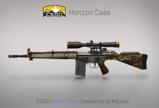 Valve Introduces New Skins And Four New Knives To CS:GO With The Horizon Case 19