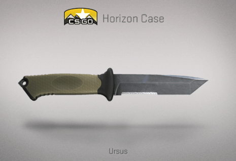 Valve Introduces New Skins And Four New Knives To CS:GO With The Horizon Case 7
