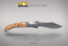 Valve Introduces New Skins And Four New Knives To CS:GO With The Horizon Case 9
