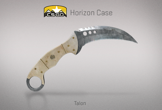 Valve Introduces New Skins And Four New Knives To CS:GO With The Horizon Case 10