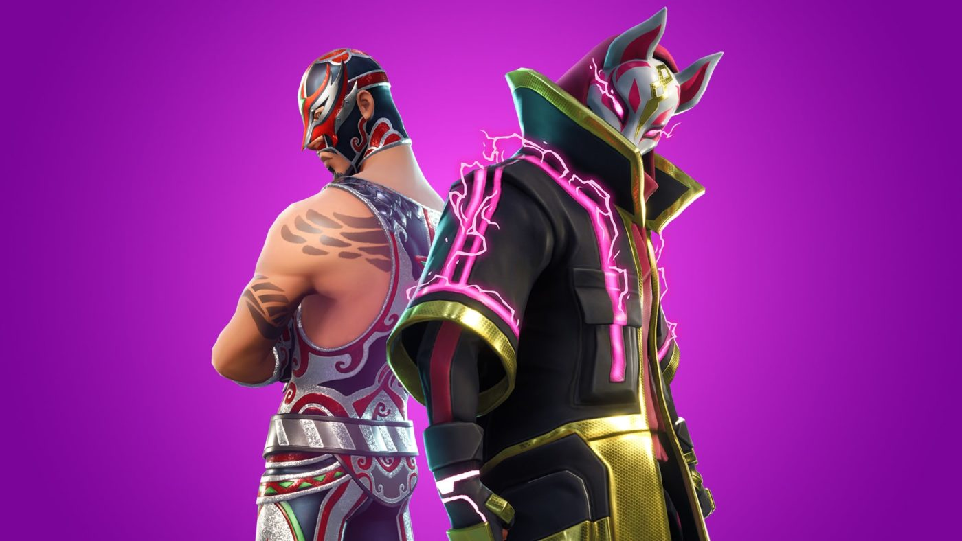 Epic Offers Compensation For Wrongly Banned Fortnite Accounts - Offers 2000 V-Bucks 1