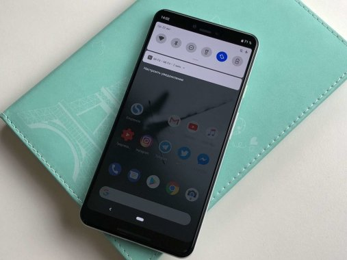 Google Pixel 3 XL Makes An Appearance With AIDA 64 5