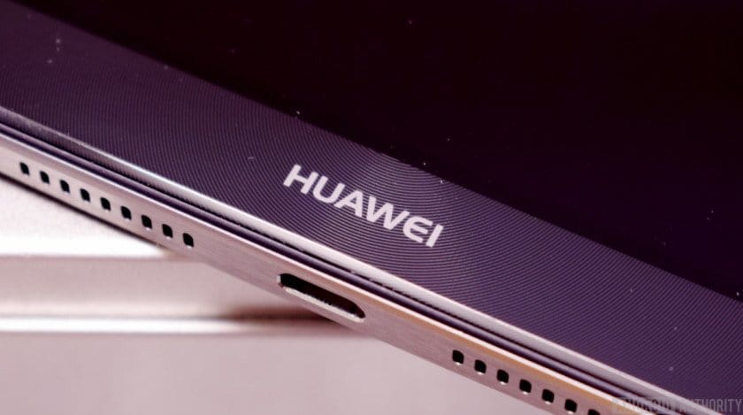 Huawei To Unleash Their Largest Battery For The Mate 20 PRO 3