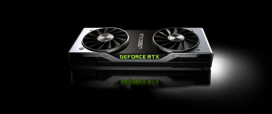 Nvidia Users Reporting Tons of Issues with the RTX 2080