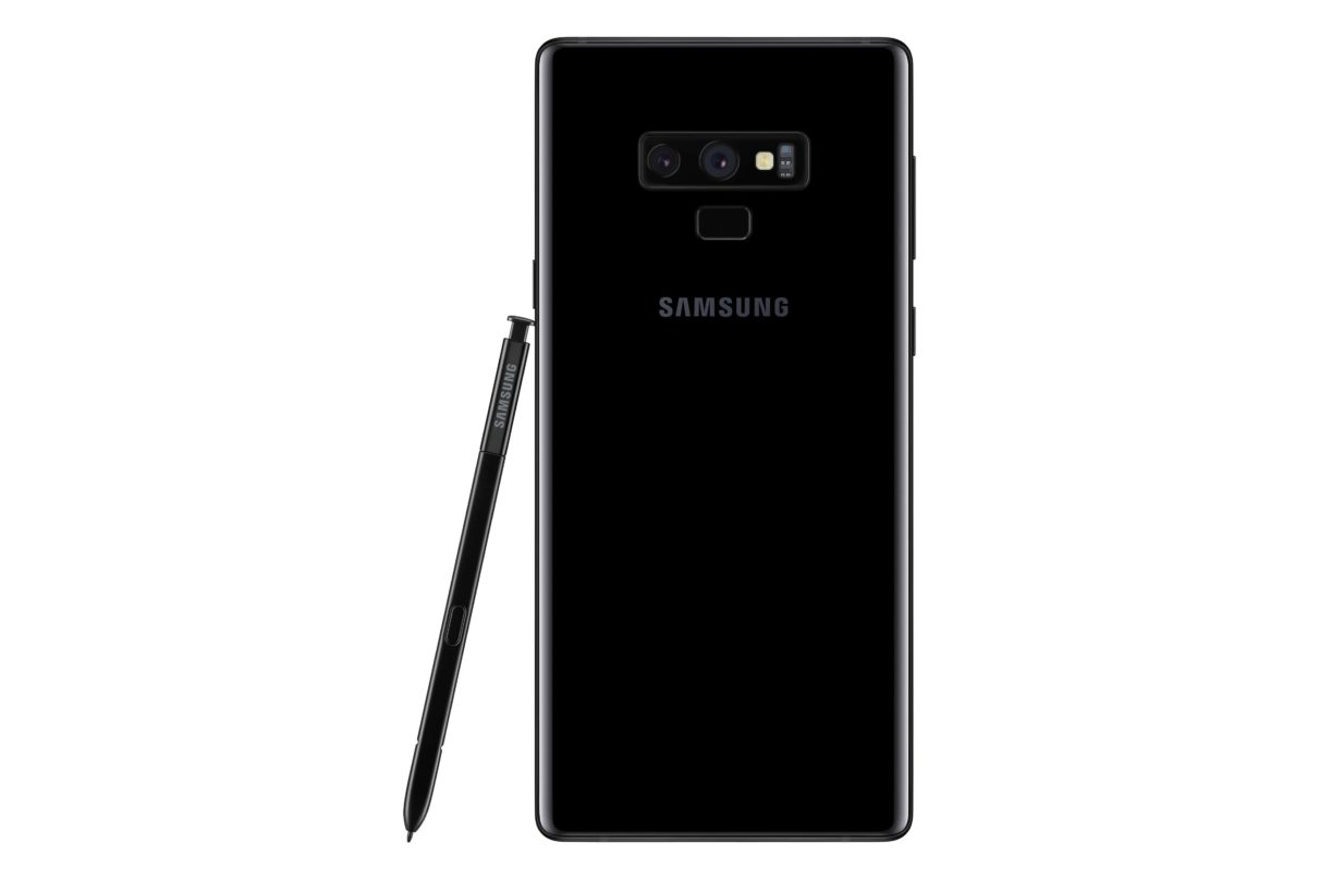 Samsung Galaxy Note 9 Review - A Killer Lost In Transition