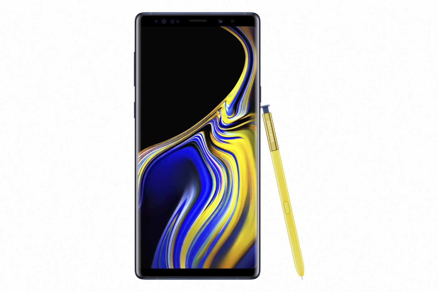 Samsung's Galaxy Note 10 To Feature An Even Larger Killer Display 3
