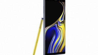 Huawei's Mate 20 Pro's Display Eerily Hints Us Towards The Galaxy Note 10's Display 12